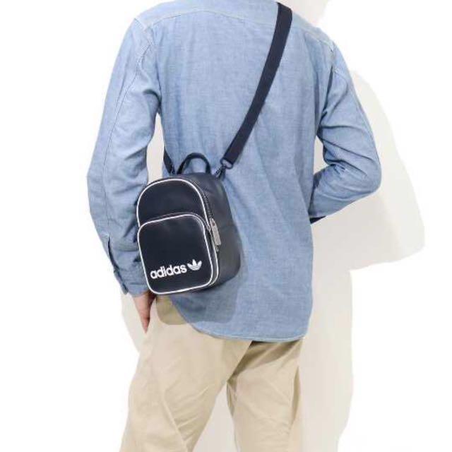 Adidas Originals Mini Backpacks fa69282edf117