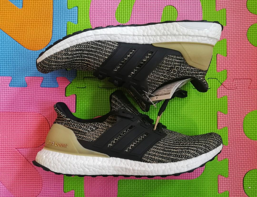 f042697bd4952 Adidas Ultraboost 4.0 Dark Mocha