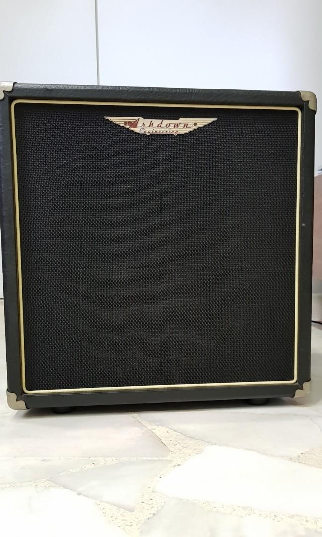 Ashdown Bass Amp 40watts
