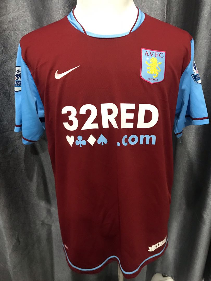 low priced 6a588 80023 Aston Villa jersey ( AVFC )