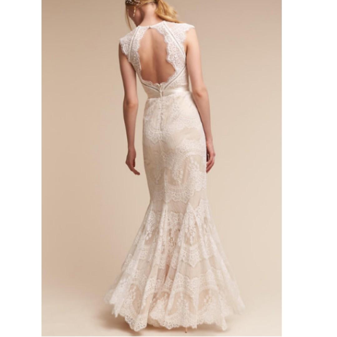 87c0104430d BHLDN Suri Wedding Dress