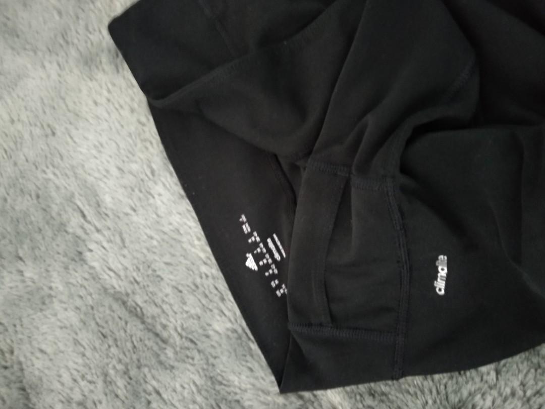 Celana Adidas climate original