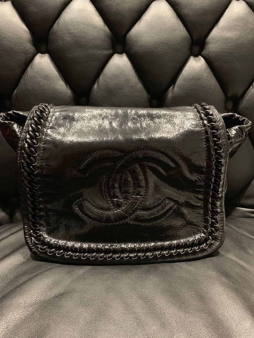 b9ae95d1d05c Chanel Patent bag selling at a steal!, Luxury, Bags & Wallets ...