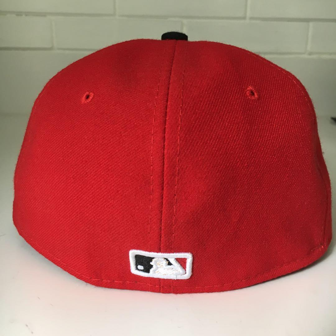 Cincinnati New Era 59fifty Cap