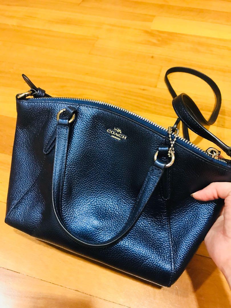 ... discount coach crossbody bag luxury bags wallets handbags on carousell  b9d57 86096 4d5a636880fcd