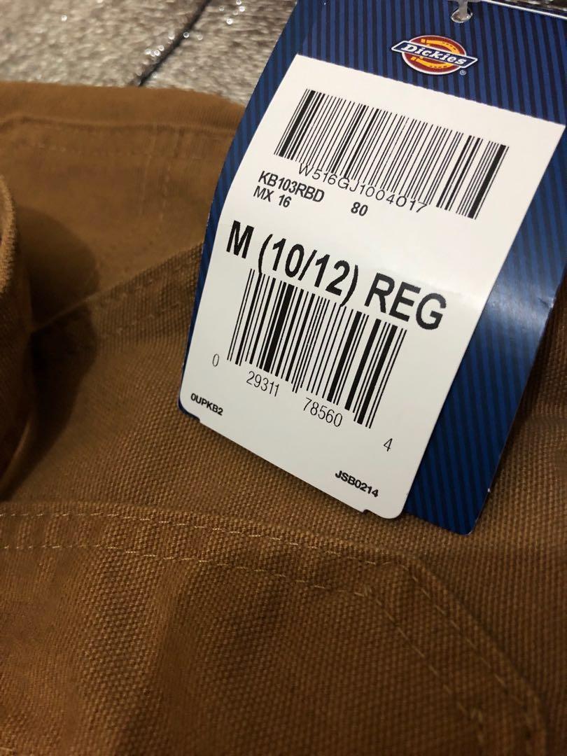Dickies 工人褲