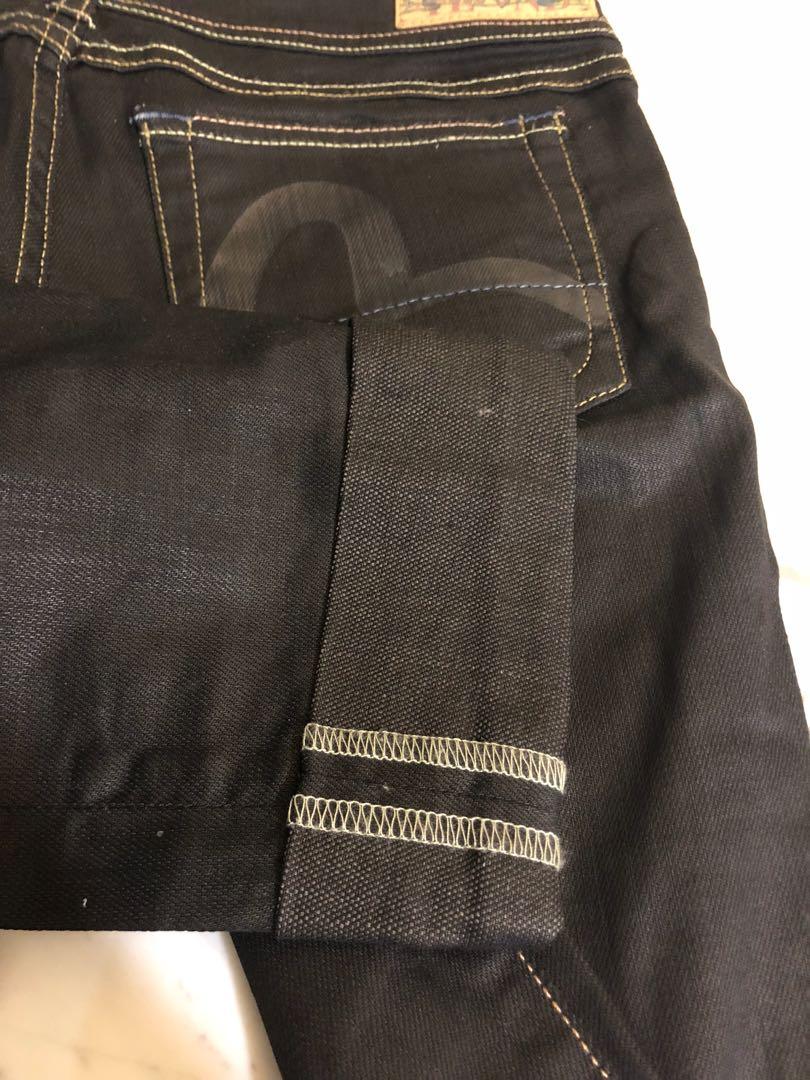 3e491760cd44 Evisu Puma Jeans