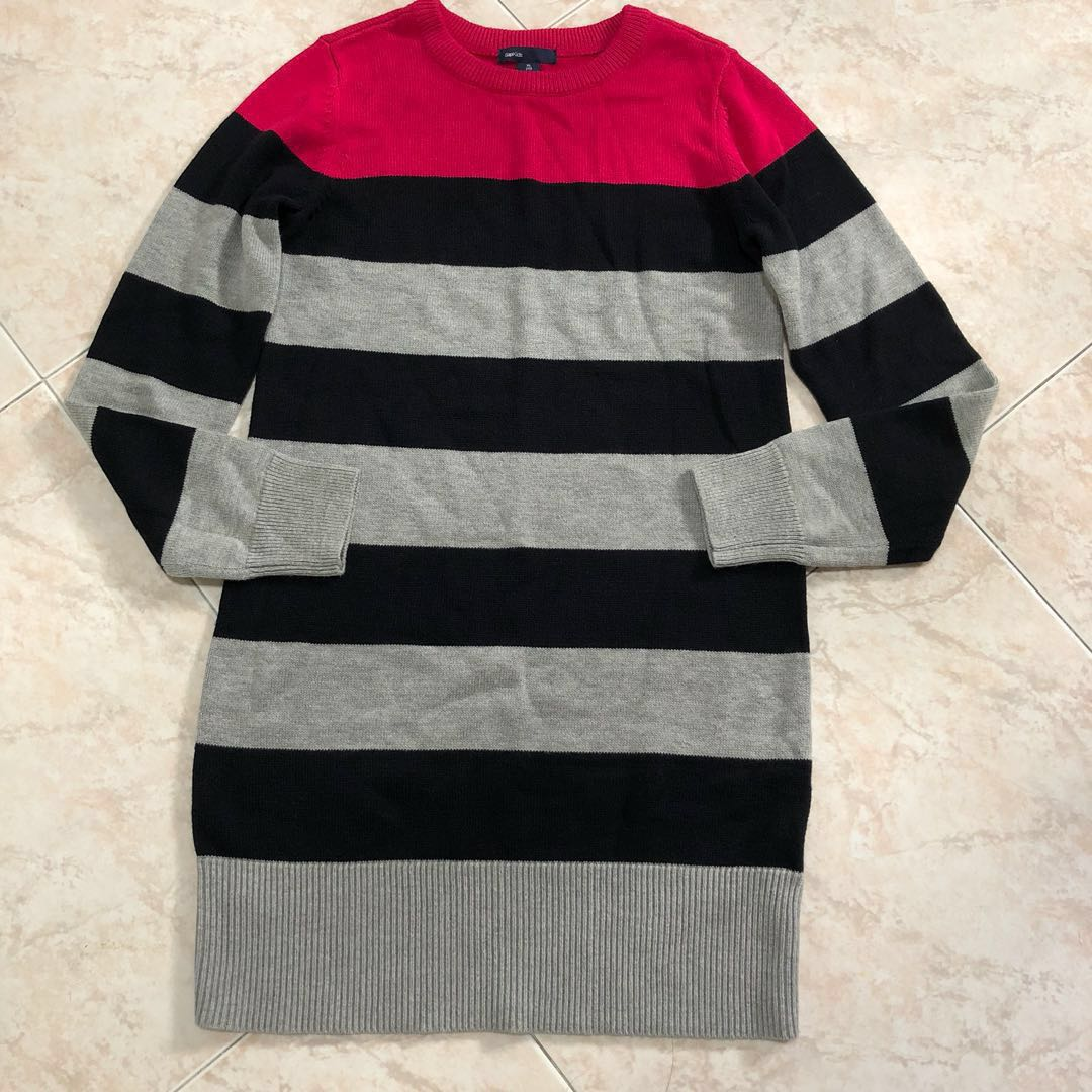 5f11a0dcba1 GAP pullover sweater dress