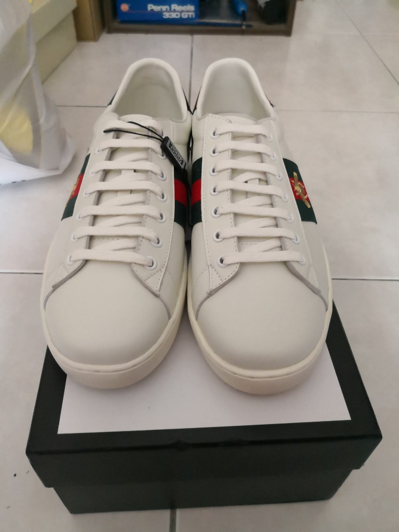1021aa23d8c Gucci Ace Sneakers