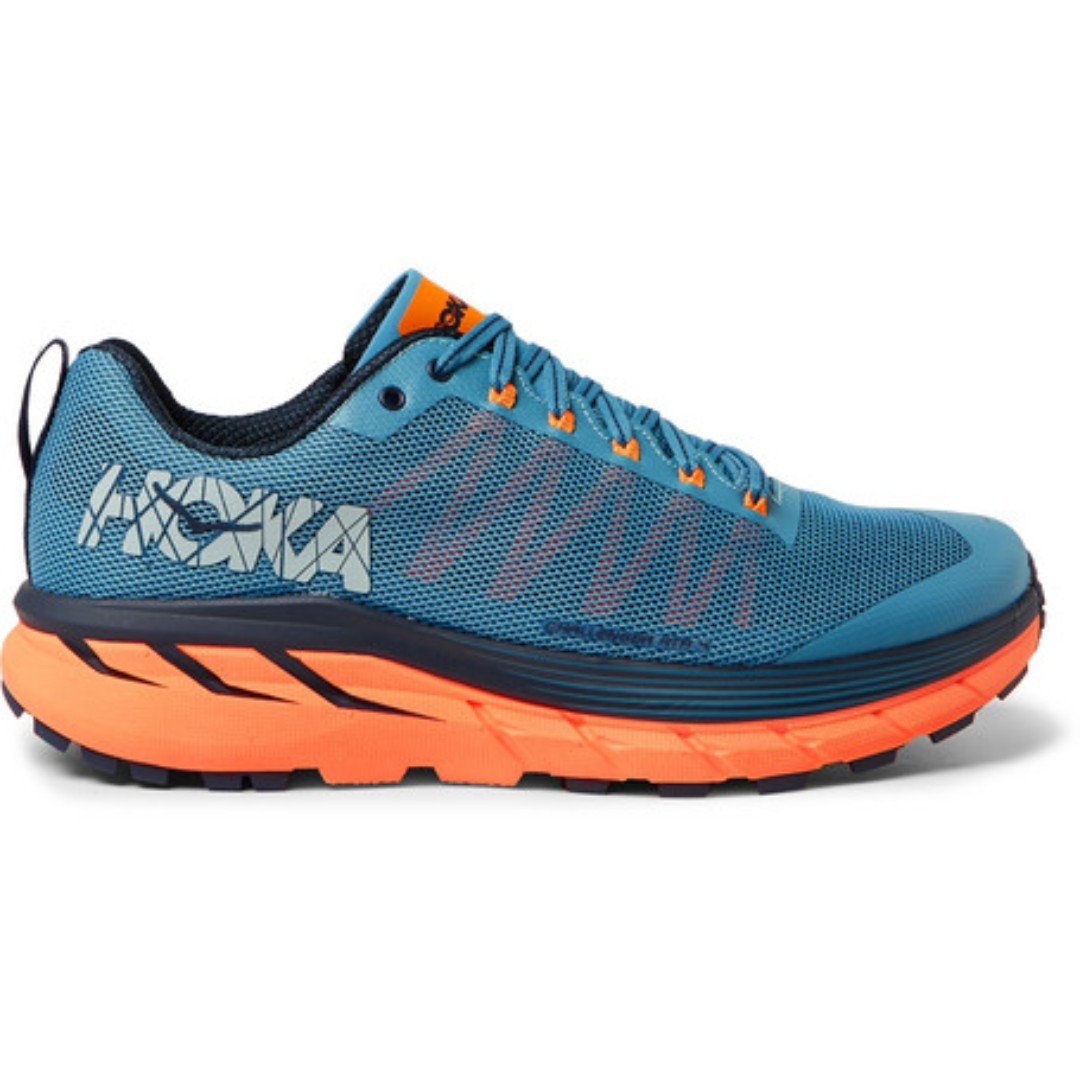 bd57922820f0e Hoka One One Challenger ATR 4 Trail Running Sneakers
