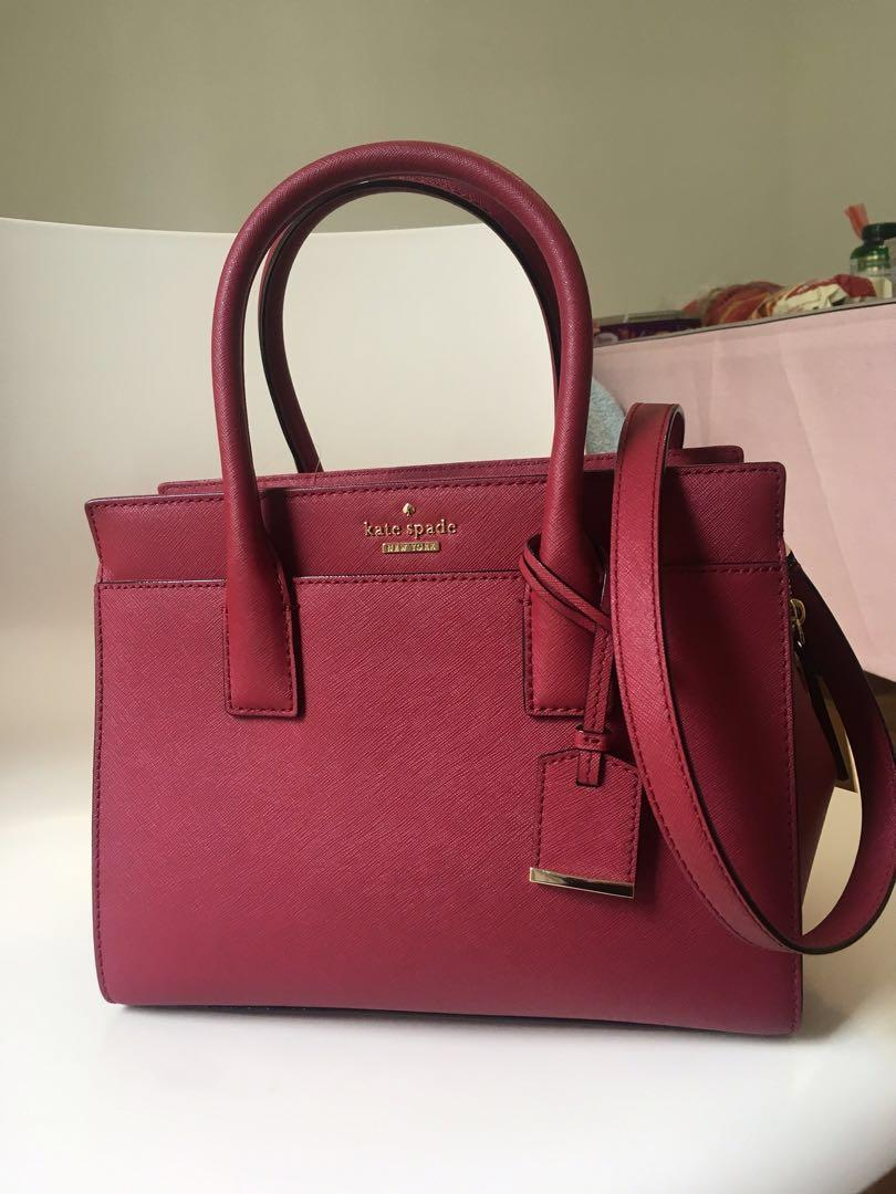 Kate Spade New York Cameron Street Small Candace