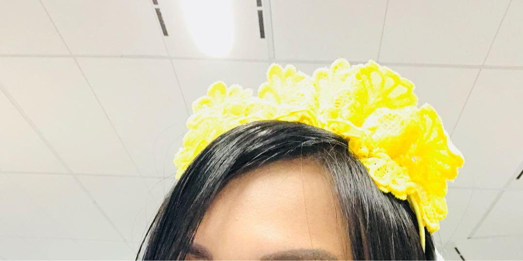 Lovisa headband