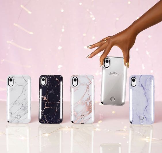 lumi case iphone xr