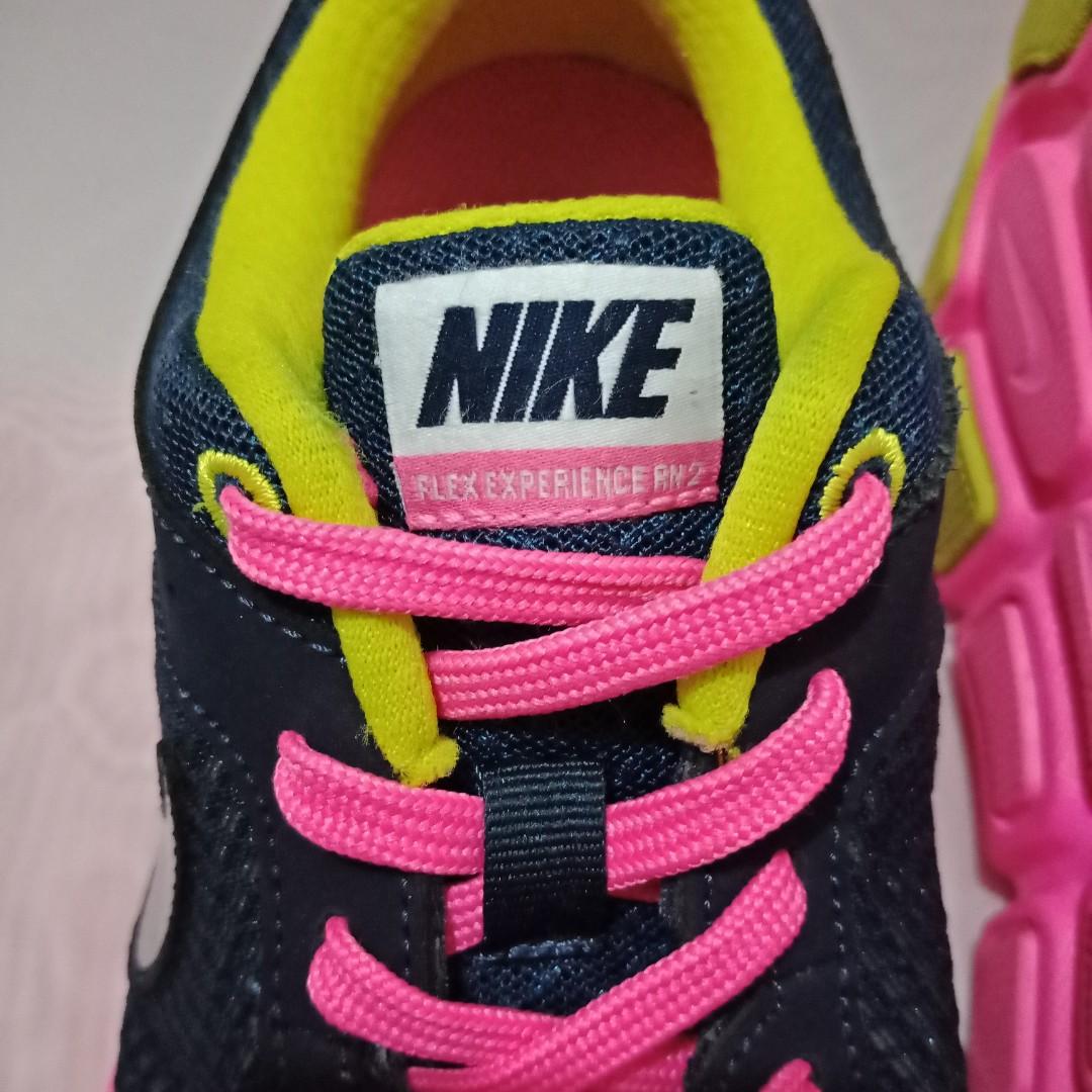 Nike Flex Experience RN 2 Women's #599344 402