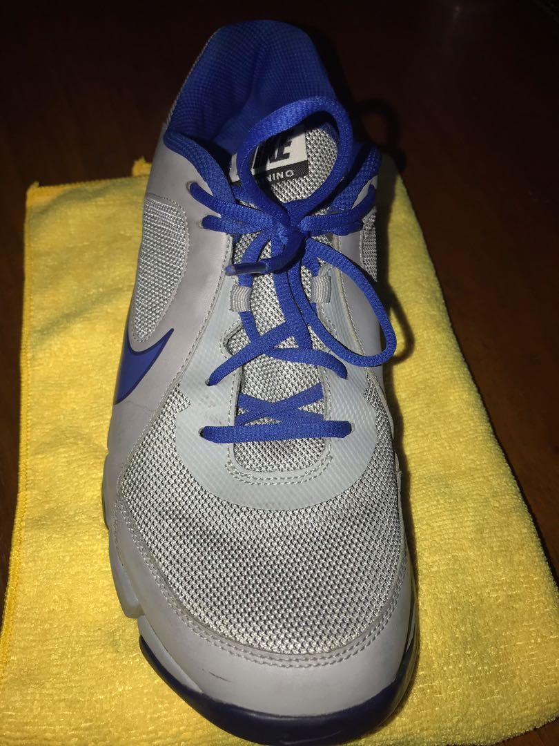hot sale online 46980 43dcf Nike Mens Flex Show TR2, Men s Fashion, Footwear, Sneakers on Carousell