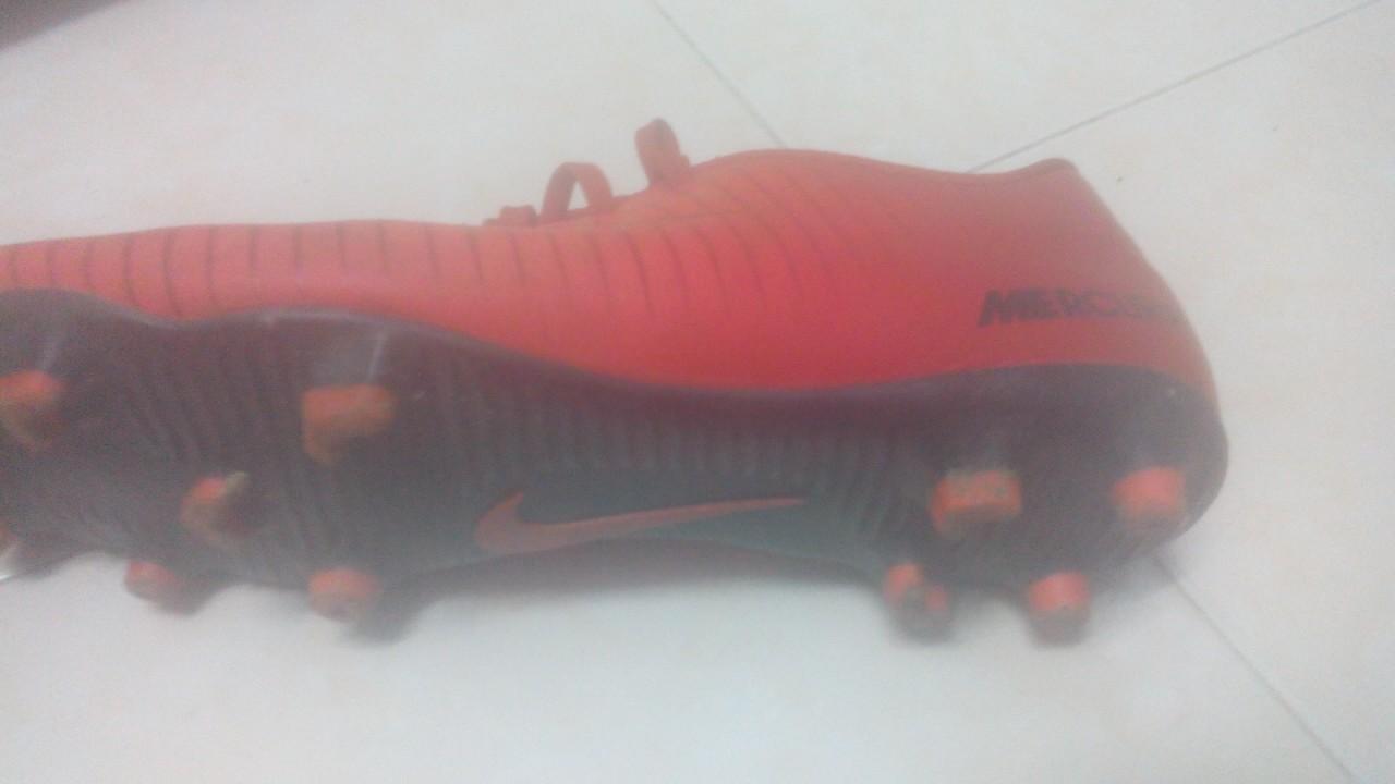 Nike Mercurial Ory