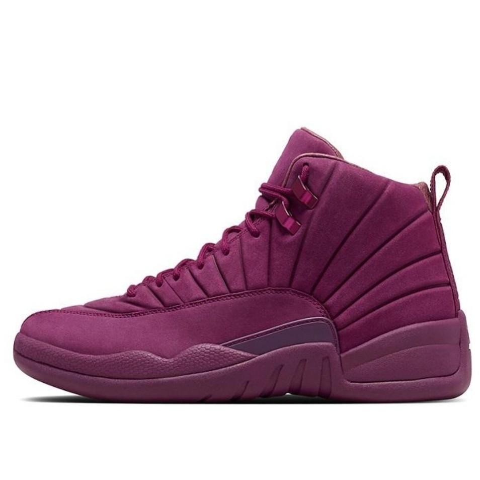 eb018cb804d Nike Shoes Air Jordan 12 Retro PSNY Paris, Men's Fashion, Footwear ...