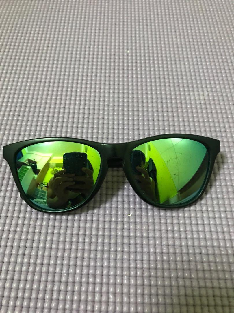 7e08e667a2 Oakley Sunglass Shade