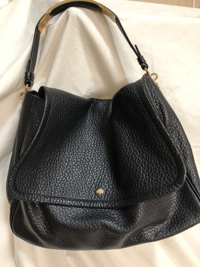 (Reserved) Mulberry hobo dda558be0d37e