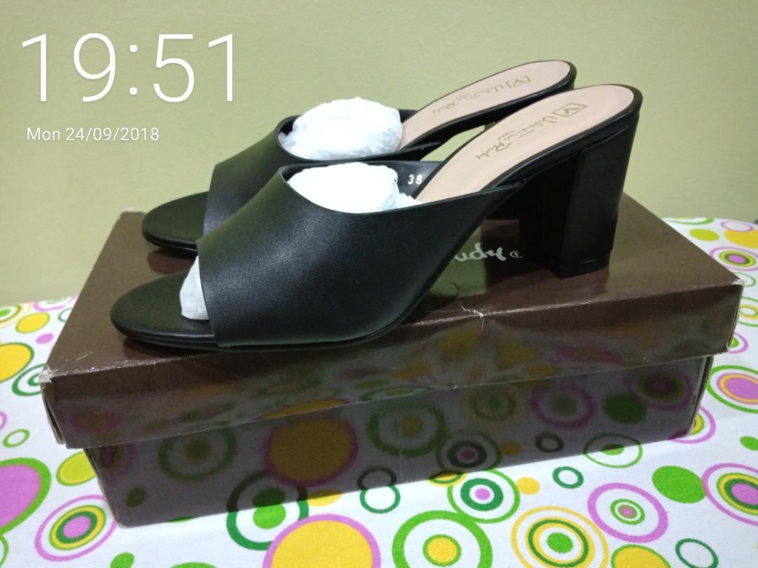 Shoes Valentino Rudy Heel Sandle