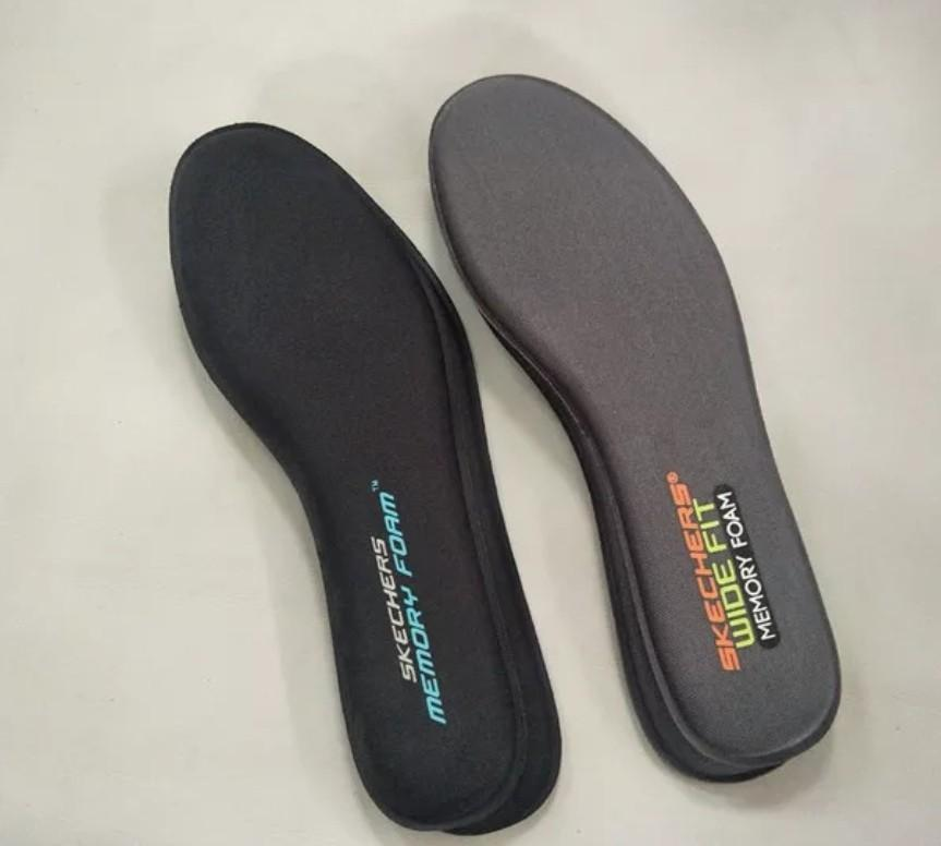 skechers shoes with memory foam insoles
