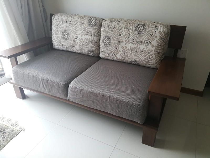 Sofa Reduced Price For Quick Sale