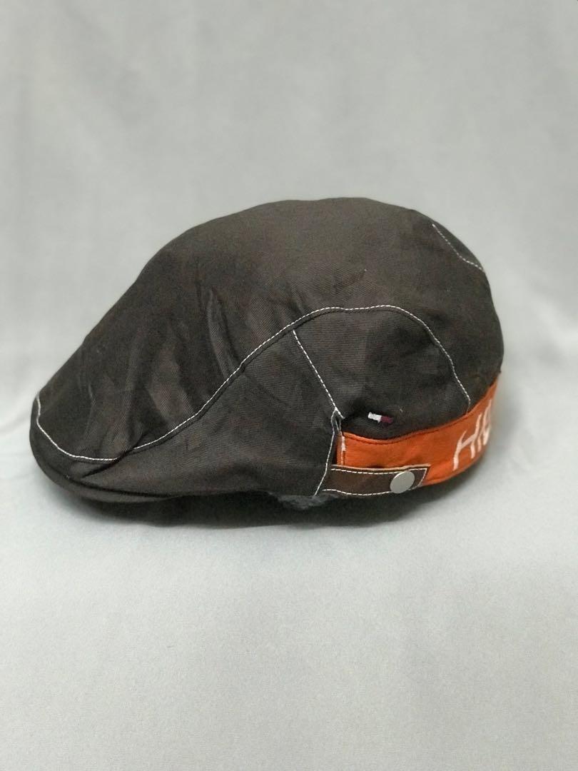 1c892f127 Tommy Hilfiger Flat Cap