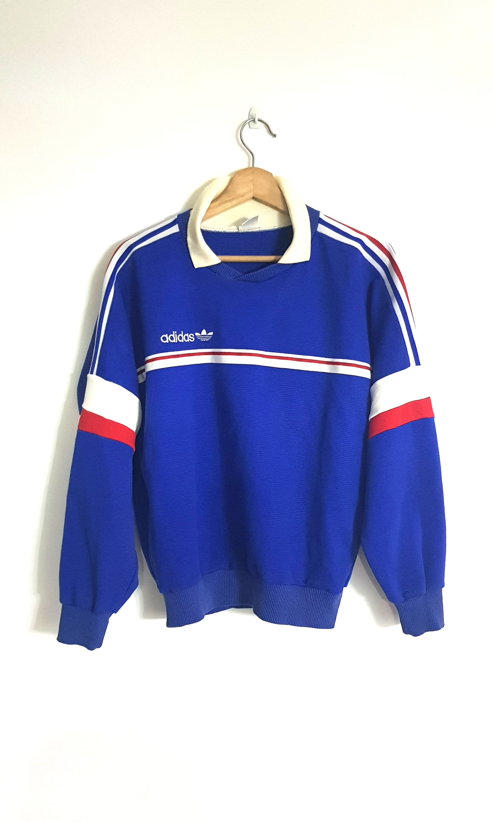 Carousell Sweatshirt On Men's Tops Adidas Fashion Vintage Clothes RxBq4w65