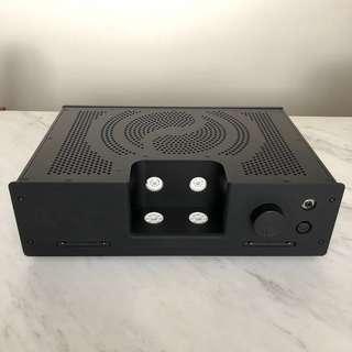 Cavalli Audio Liquid Glass Tube Amp Amplifier