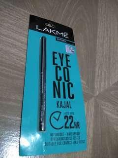 ✳️✳️Original LAKMÉ KAJAL (eyeliner) from India (Deep black) 1 left!