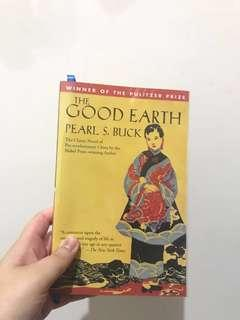 The Good Earth (Pearl S. Buck) English version