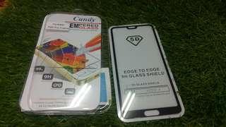 Temperglass frame Huawei P20 PRO