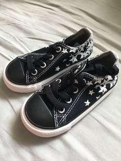 Converse All Star - baby boy shoes