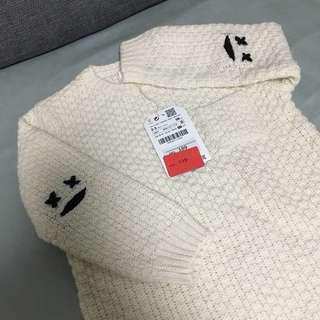 Zara Knit Baby boy collection