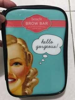 Benefit Make Up Pouch