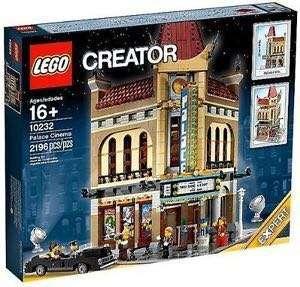 Lego palace cinema 10233