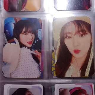 The Perfect Red Velvet REPLICARDS