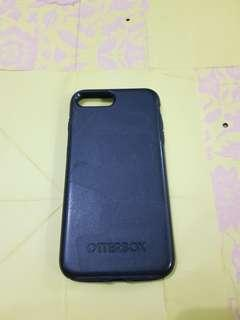 IPhone 7plus or 8plus outer box phone casing