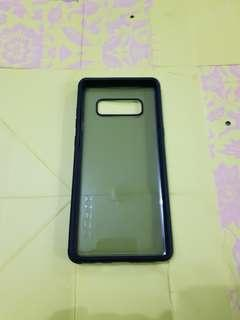 Note8 phone casing. Excellent condition