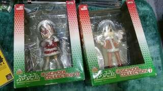 Evangelion School Collection 7&8