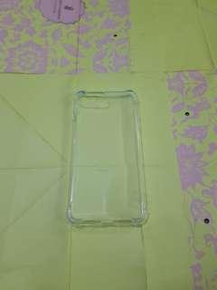 IPhone 7plus clear case