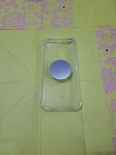 Samsung s9 crear case