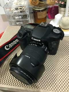 Camera DSLR CANON 50D