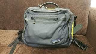 Authentic Patagonia 3 WAY ,carrier  ,backpack, sling