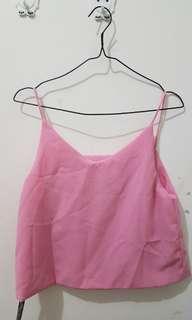 Baju pink(NEW)