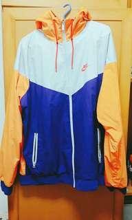 🚚 Nike風衣