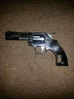 #LetGoCarousell Dekorasi Korek Pistol Full Metal Python357