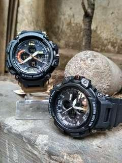 Jam tangan skmei outdoor original