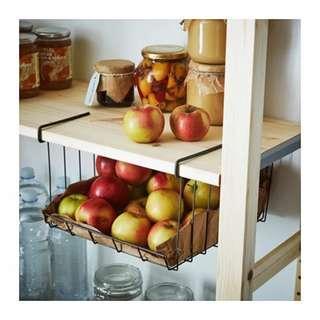 Ikea observator keranjang dapur sayur buah