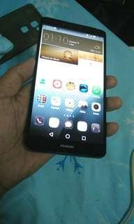 Huawei mate 7 screen 6inch